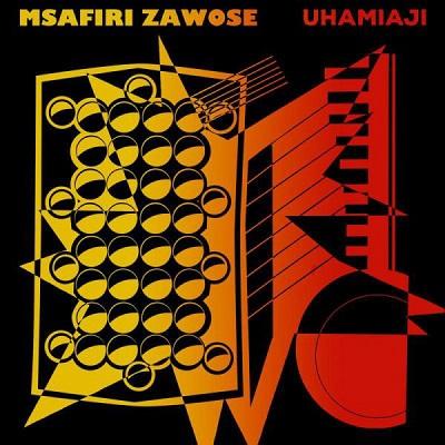 Msafiri Zawose Uhamiaji