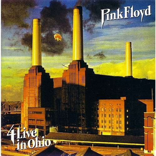 Pink Floyd 4 Live In Ohio