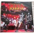 KISS - Inferno (2xlp) Ltd Edit Colored Vinyl -E.U - 33T x 2
