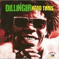 DILLINGER - Hard Times (lp) - 33T