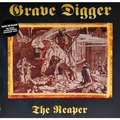 GRAVE DIGGER - The Reaper (2xlp) Ltd Edit Gatefold Sleeve -U.K - 33T x 2