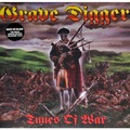 GRAVE DIGGER - Tunes Of War (2xlp) Ltd Edit Gatefold Sleeve -U.K - 33T x 2
