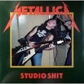 METALLICA - Studio Shit (lp) - 33T