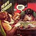 HEAVY CRUISER - Lucky Dog (lp) - 33T