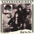 SUPER HEROINES ‎ - Souls That Save (lp) - 33T