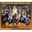 allman brothers 3 more nights fillmore east '71 ltd 5cd