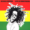 DENNIS BROWN - Live At Montreux (2xlp) - 33T x 2