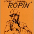 CORNELL CAMPBELL - Ropin' (lp) - 33T