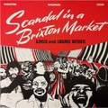 GIRLIE AND LAUREL AITKEN - Scandal In A Brixton Market (lp) - LP