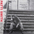 PATTI SMITH - About The Night And What It Does To You (lp) - 33T