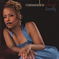 CASSANDRA WILSON - Loverly (lp) - LP