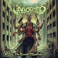 ABORTED - The Necrotic Manifesto (lp+cd) Ltd Edit Gatefold Sleeve -Ger - 33T