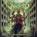 ABORTED - The Necrotic Manifesto (lp+cd) Ltd Edit Gatefold Sleeve -Ger - LP