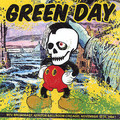 GREEN DAY - MTV Broadcast, Aragon Ballroom Chicago, November 10th, 1994 (lp) - 33T