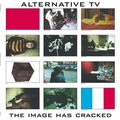 ALTERNATIVE TV - The Image Has Cracked (lp) - 33T