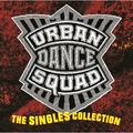 URBAN DANCE SQUAD - The Singles Collection (2xlp) Ltd Edit Gatefold Sleeve -E.U - 33T x 2