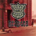 URBAN DANCE SQUAD - Persona Non Grata (lp) Ltd Edit 1000 Copies & Clear Vinyl -E.U - LP