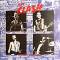 THE CLASH - Ties On The Line (Demos And Outtakes) (lp) - 33T