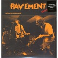 PAVEMENT - Live At Uptown Bar In Minneapolis - June 11, 1992 (lp) - 33T