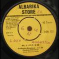 orchestre anassoua jazz de parakou midjomido / lotoba