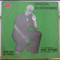 ORCHESTRE POLY RYTHMO - Special 30 Novembre - LP
