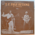 ORCHESTRE T.P. POLY RYTHMO - Special 80 - LP
