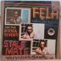 FELA ANIKULAPO KUTI - Stalemate - LP