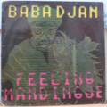 BABA DJAN - Feeling mandingue - LP