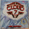 CLOUD 7 - Unlimited - Save that lovin' - LP