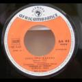 GERARD DJOUMBISSIE & CERCUL JAZZ - Shell tox vapona / Mamao oho - 7inch (SP)