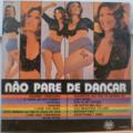 CASSETTE FAMILY - Nao pare de dancar - LP