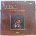 GUELO & ORQUESTA HANOVER - En su nuevo camino - LP
