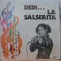 DEDI FEAT. BOBBY QUESADA - La salserita - LP