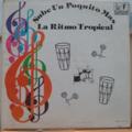 LA RITMO TROPICAL - Sube un poquito mas - LP