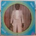 MAVOS MAVUNGU & MICKY MICKY ORCHESTRA - S/T - Ifaoma - LP