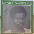 DANIEL SAGBOHAN - Viva, femme africaine / Nou wame - 7inch (SP)