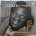 VICTOR OLAIYA & HIS ALL STARS - Olaiya's victories - 10 inch