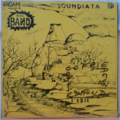 RAIL BAND - Soundiata - L'exil - LP