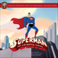Walker/Ritmanis/McCuistion/Carter/Cohen - Superman: The Animated Series - CD x 4