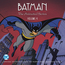 VARIOUS - Batman: The Animated Series - CD x 2