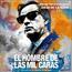 Julio de la Rosa - El Hombre De Las Mil Caras - CD