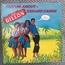 RICHARD CASSIN - Parfum Amour / Instrumental - 12 inch 45 rpm
