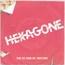 Hexagone - Sur ce coin de trottoir - 45T SP 2 titres