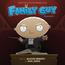 RON JONES / WALTER MURPHY - Family Guy - CD