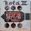 KOLA III - Kola sanjom - 33T