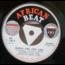 RAPHAEL ILUNGA & AFRICAN BEAT JAZZ - Maria cha cha cha / Mpenzi rosa - 45T (SP 2 titres)