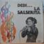 DEDI FEAT. BOBBY QUESADA - La salserita - 33T