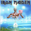 Iron Maiden - - Seventh Son Of A Seventh Son - 33T