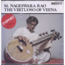 M. NAGESWARA RAO - the virtuoso of veena - LP
