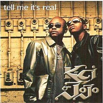 K-Ci & JoJo Tell Me It's Real (Promo)